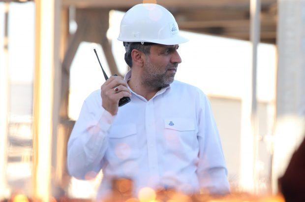 پالایشگاه ستاره خلیج فارس روزانه ۲۶ میلیون لیتر بنزین تولید میکند