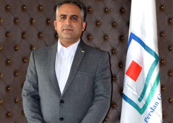 هدیه ۱۶۰ مگاواتی منطقه ویژه خليج فارس