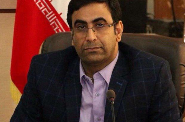 خطابهای برای مدیر کل جدید فرهنگ و ارشاد اسلامی استان هرمزگان