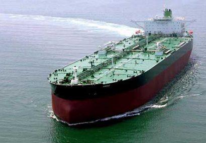 حمله به دو نفت کش غول پیکر در دریای عمان