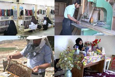 ۳۴ طرح اشتغال زایی روستایی در میناب تصویب شد
