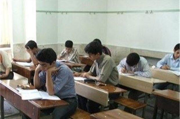 هدایت تحصیلی در مدارس هرمزگان آغاز شد
