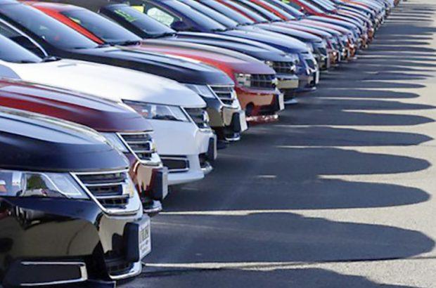 ترخیص ۶ هزار و ۶۵۳ خودرو وارداتی