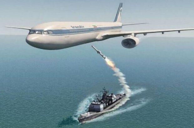 خلیجفارس جنایت آمریکا را در حمله به هواپیمای ۶۵۵ شهادت می دهد