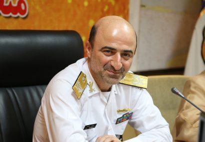 وضعیت تردد شناورهای خارجی در خلیجفارس و دریای عمان عادی است