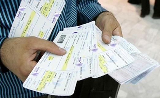 کاهش ۱۴ درصدی قیمت بلیت هواپیما در پروازهای داخلی