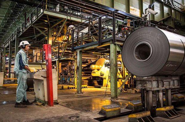خام فروشی سنگآهن، زنجیره فولاد را تهدید میکند