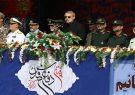 نیروهای مسلح ایران اجازه ماجراجویی به بیگانگان در خلیج فارس را نمی دهند