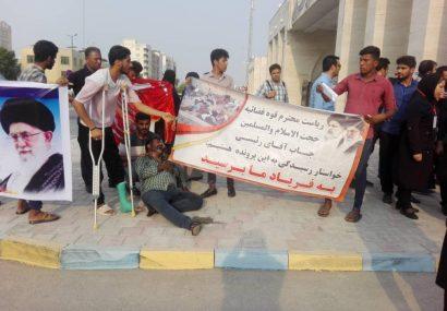 اعتراض به تخلفات صورت گرفته در مسکن مهر بندرعباس