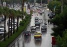 شروع بارندگی از ساعات بعدازظهر شنبه ۱۳ مهرماه در هرمزگان