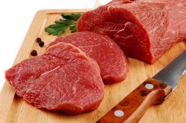 کاهش ۱۲ درصدی قیمت گوشت قرمز