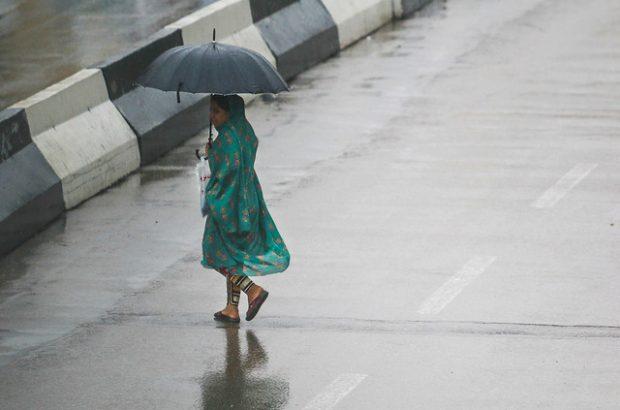 هرمزگان در انتظار باران