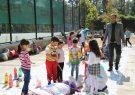 تلاش برای ثبت بندرعباس به عنوان شهر دوستدار کودک