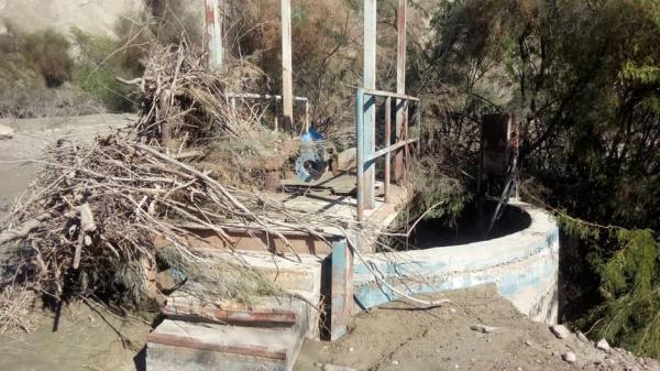 شرایط آب شهر جاسک به حالت عادی برگشت/آبرسانی به ۳۹ روستا با تانکر