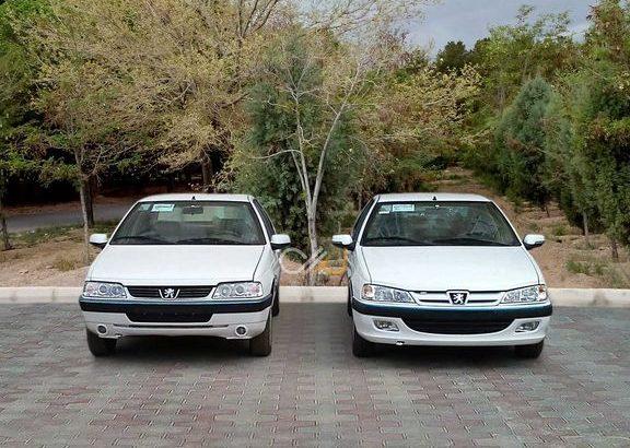 فروش اعتباری محصولات ایران خودرو