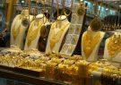 قیمت طلا ۲۳ اسفند ۹۸/ قیمت هر انس طلا اعلام شد