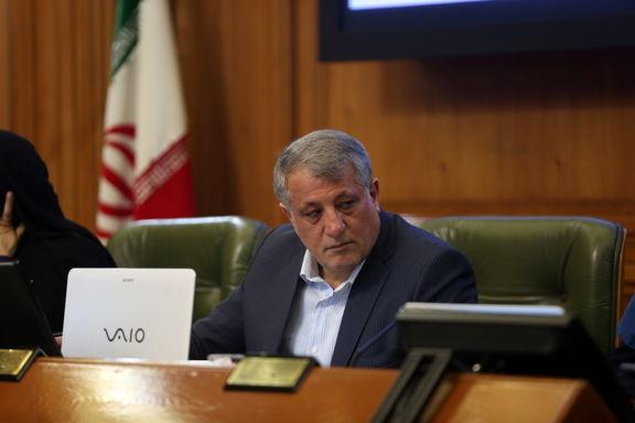 واکنش هاشمی به کاخ نشین خواندن پدرش از سوی رییس بنیاد مستضعفان