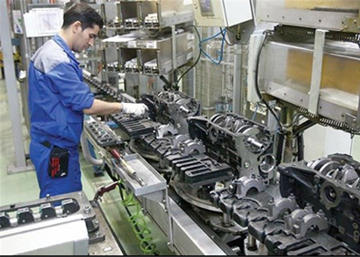 رشد قیمت خودرو افزایش تولید را رد می کند