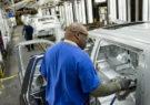 تاثیر ویروس کرونا به خودروسازی اروپا رسید