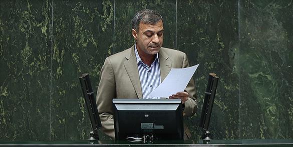 حافظه تاریخیمان پاک نمی شود آقای مرادی