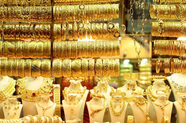 قیمت هر انس طلا اعلام شد