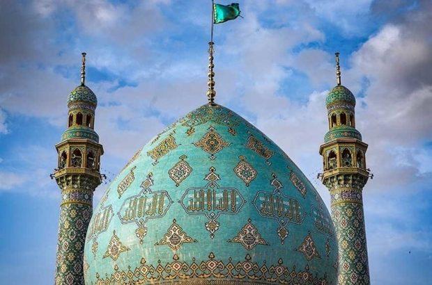 بازگشایی مساجد با رعایت دستورالعمل های بهداشتی