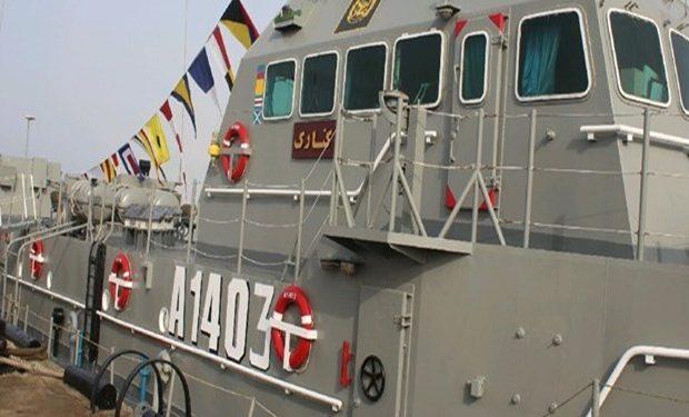 سانحه برای شناور «کنارک»/ شهادت یک نفر و مجروحیت تعدادی از کارکنان ارتش