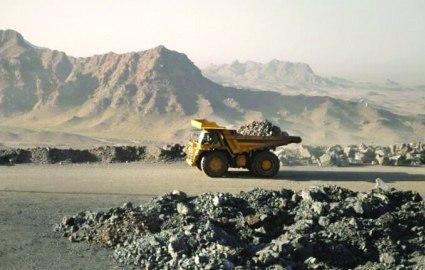 قاچـاق مواد اولیه و افزایش رنج صنایع فولادی هرمزگان