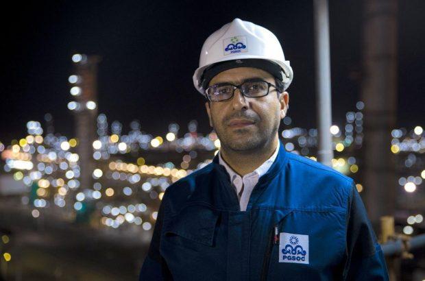 ایجاد گنجینهی ارزشمند منابع انسانی در صنعت نفت کشور