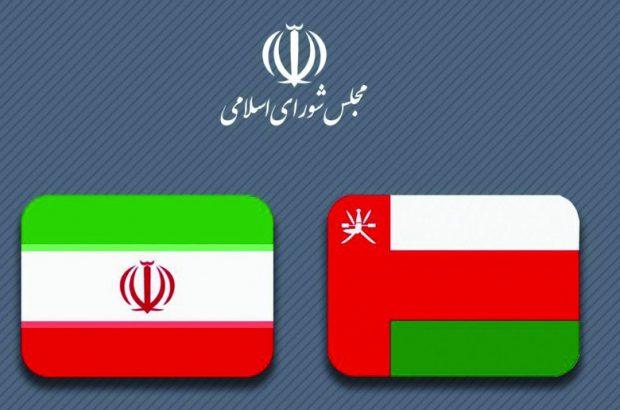 استفاده از نمایندگان هرمزگان در تقویت روابط ایران و عمان