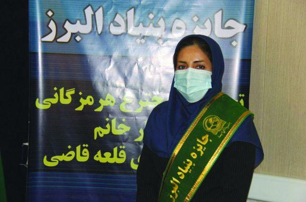 دریافت نوبل ایرانی مرا شوکه کرد