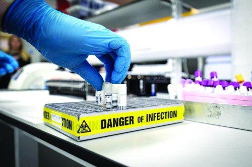 چند و چون ساخت کیت تشخیص همزمان کرونا و آنفولانزا