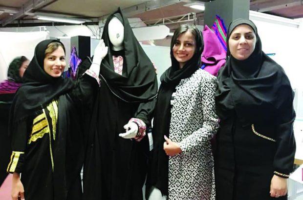 الهام از فرهنگ هـرمزگان برای درخشیدن در جشنواره فجر