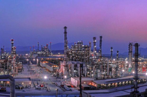 ستاره خلیج فارس، پرچم دار صادرات صنعت پالایشی کشور