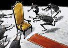ابعاد ناکارآمدی مدیران در آینده سازمانها