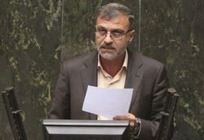 پای احمد مرادی در کفش وزیر اقتصاد