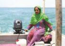 زنان صیاد هنگامی، شکنندهی تابوها و تبعیضهای جنسیتی / زنـان میتوانند اقتصـاد استان را متحـول کنند