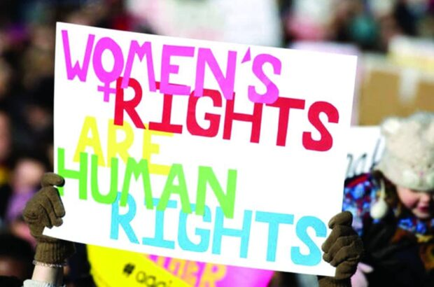 Women's Political Rights