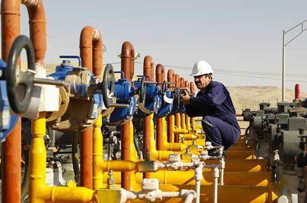 گازرسانی به جزیره کیش در اولویت کاری شرکت گاز استان هرمزگان است