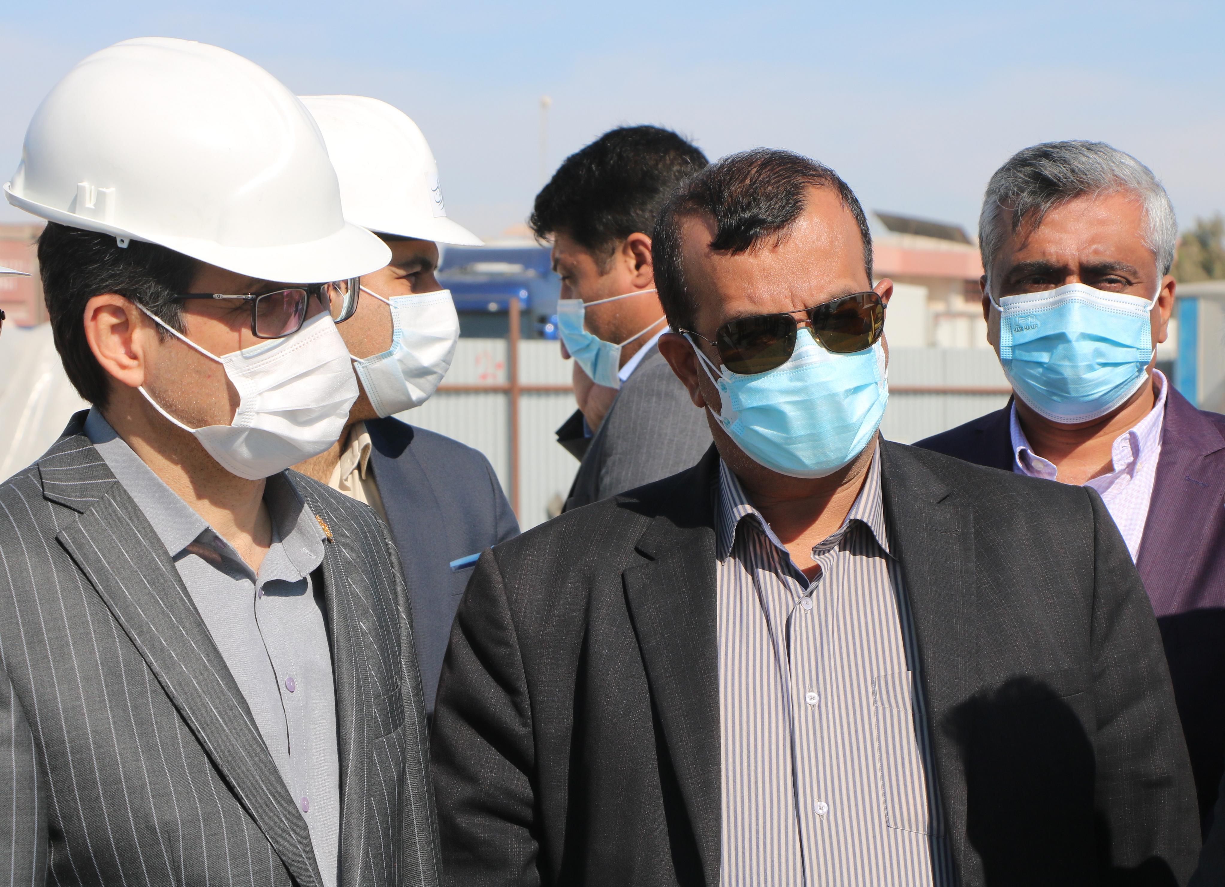 فریاد وامصیبتای احمد جباری نسبت به پرداخت مالیات بنادر هرمزگان در تهران