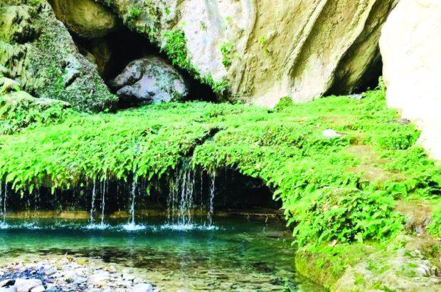 سفری مجازی به کوهستان غربی فارغان