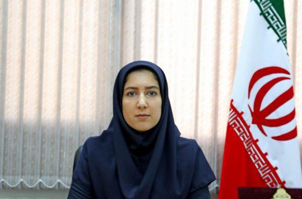 صدور حکم انتصاب سرپرست روابط عمومی شرکت نفت ستاره خلیج فارس