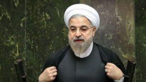 روحاني پايان دورهي دوم رياست جمهوري را خواهد ديد!؟