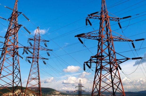 گرمای هوا و افزایش مصرف برق در قشم