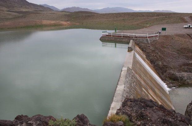 اختصاص اعتبار ۱۲۴ میلیارد تومانی برای اجرای طرحهای آبخیزداری هرمزگان