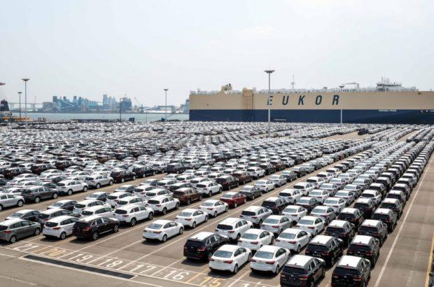 حذف تعمدی یا خودسرانه آپشن خودروهای وارداتی