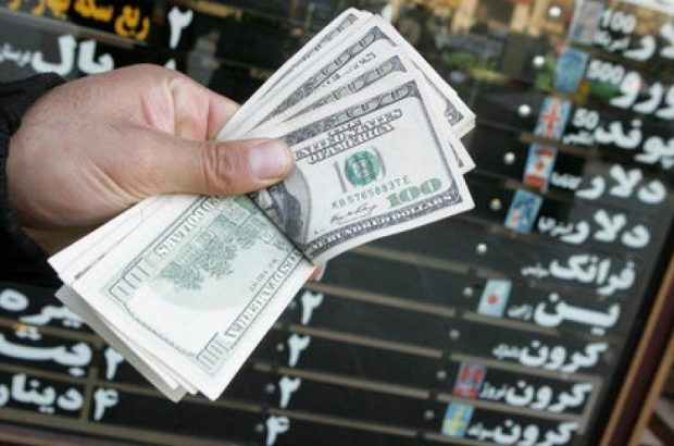 دلار در صرافیهای بندرعباس ۱۲ هزار و ۲۰۰ تومان به فروش میرسد