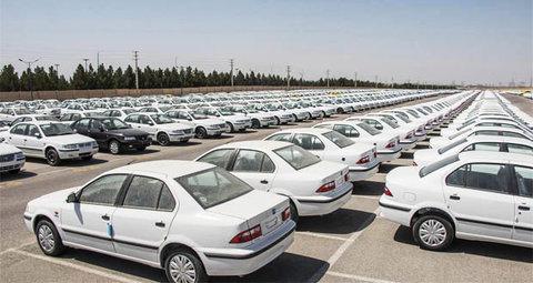 کاهش یک تا ۶ میلیونی قیمت خودروهای داخلی