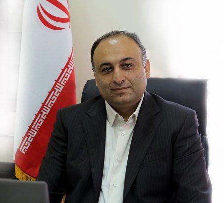 آرش رضایی مدیر برتر جشنواره شهید رجایی شد