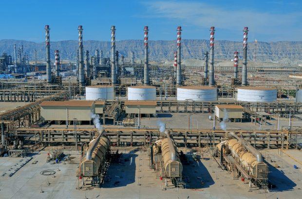بنزین ستاره خلیج فارس آلایندگیها را در کلان شهرها کاهش داد
